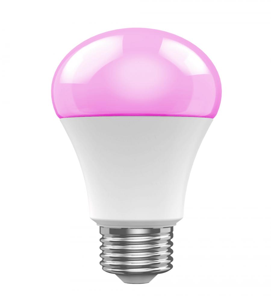 LAMPARA E27 INTELIGENTE RGB + CCT WOOX R9074